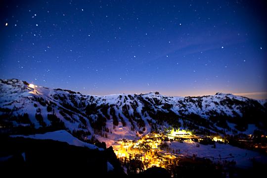 Kirkwood Mountain SkiResort