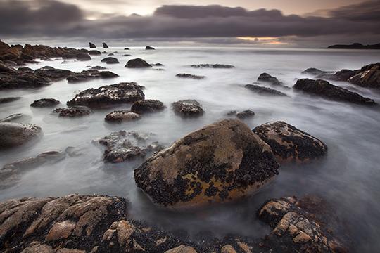 The Nature Conservany Annual Report Photo Shoot / Valdivia, Chile